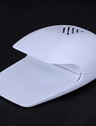Белый цвет ногтей УФ-гель лак для ногтей отверждения Сушилка для ногтей Красота инструмента