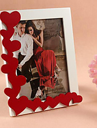 "8.25""H Modern Style Picture Frame"