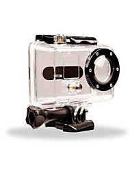 Protective Case Case/Bags Waterproof Housing Waterproof, For-Action Camera,for GoPro Hero 2 Universal