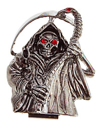Death Feature Metal USB Flash Drive 32G