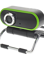 5.0 Megapixels Câmera USB 2.3 PC Webcam com CD