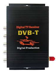 DVB-T MPEG-2 Digital TV Receiver with 4 Video Output (Composite Video CVBS, M-188X)