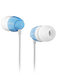 Edifier H210 Heavy Bass In-ear Headphone for Mobile/Computer