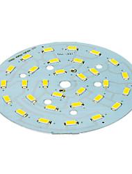 15W 3000K Warm White Light LED Chip