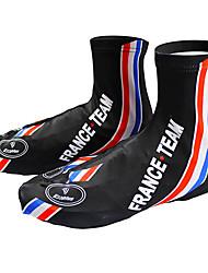 Protectores de Zapatos/Sobrecalzado Bicicleta Transpirable Secado rápido Resistente a los UV Permeabilidad a la humeda Listo para vestir