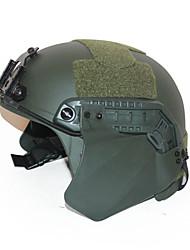Tático Modular Outdoor Helmet