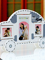 "14.25""H Modern Style Car Shape Picture Frame"