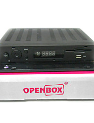 Ursprüngliche Openbox HD Sat-Receiver X5 IPTV-Support Internet Ethernet Youtube Wettervorhersage
