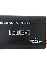 ISDB-T Brazil Digital TV Receiver with 1 Video Output (Composite Video CVBS, M-288)