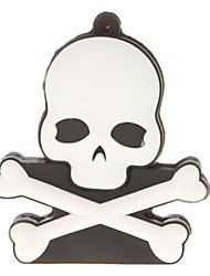 8GB Skull Shaped USB Flash Drive