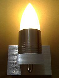 LED Wall Luz, Concise alumínio oxidação (cores sortidas)