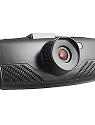 2.7 Inch 1080P Wide Angle 148 Degrees Motion Detection Car Camcorder