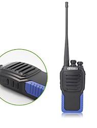 Jamón portátil radio de dos vías o UHF radios de dos vías impermeable a la I-628