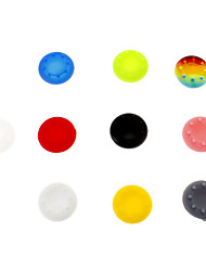 Multicolor ThumbStick Rubber Grip Covers for PS4/XBOX/PS3/XBOX360