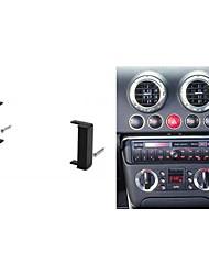 Kit d'installation radio fascia Facia Garniture pour AUDI TT 8N 1998-2006