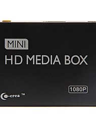 Full HD 1080p Mini Multi-Media Player pour la télévision (soutien USB, SD Card Co-131)