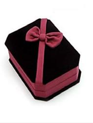 collier de coffret cadeau pendentif bijou
