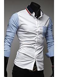 Correspondance de couleur élégant Tee shirt