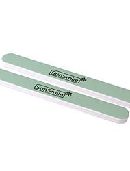 5 шт губки инструмент шлифовальный пилочки для ногтей буфер
