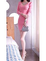 Bella primavera Vestito aderente da donna