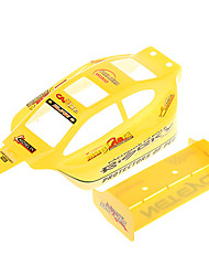 Shell Corpo de 1:10 Buggy item # 549045