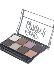 Sugar Box Amazing 8 Color Eye Shadow(Color NO.7)