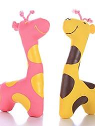 Adorável suave Plush Ultra Large Toy Canguru com Squeaker para cães e gatos (cores sortidas)