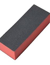 Alta qualidade 3-sides buffer do bloco para polimento e lixamento DIY prego Ferramenta Manicure