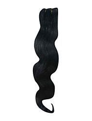 18inch Grade 5A Indian Remy Hair Weft Body Wave 100g More Colors Avaliable