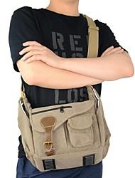 DSTE Cowboy Leinwand One-Shoulder-Bag für Canon / Nikon / Sony / Samsung / Fuji / Pentax / Panasonic DSLR