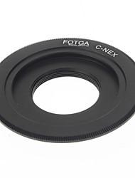 FOTGA C-Nex montagem para Câmera