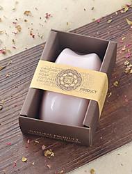 Таиланд АРБ-IMS Эфирное масло розы мыло увлажняющий 110г