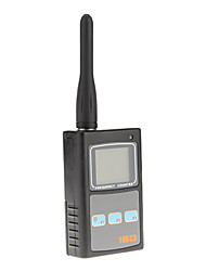 0MHz-2.6GHz Two Way Radio Handheld Frequency Counter