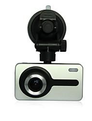 2.7 polegadas HD 1080p Car Camera Camcorder DVR Chipset Novatek Suporte Night Vision veículo