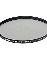 BENSN 82mm SLIM UV Filter