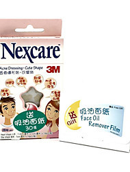 Makeup Remover Anti-Acne Face 3M