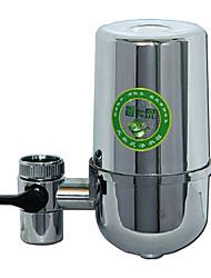 Carbon 5 * 3 * 4 cm Activé céramique résine ABS de purification d'eau