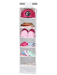 Sac moderne respectueux de l'environnement des ménages coup de stockage - 3 couleurs disponibles