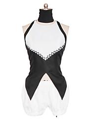 RMBY Blake Belladonna Black Cosplay Dress