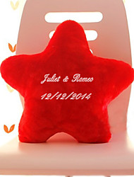 Gifts Bridesmaid Gift Personalized Star Shaped Arm Pillow (More Colors)