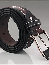 Men/Women Waist Belt , Party/Work/Casual Alloy/Leather