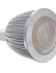 Focos LED GU5.3(MR16) 5W COB 400 LM Blanco Fresco DC 12 / AC 12 V