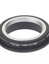 FOTGA M39-EOSM Digital Camera Adapter / Tubo de Extensão
