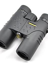 Visionking 8x32 BAK4 Telhado Preto binóculos para observação de aves / Caça / Viagens Brand New!