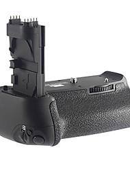Возьмитесь Pixel Vertax E14 Аккумулятор для Canon 70D