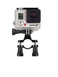 Gopro Accessories Mount For All GoproMotocycle / Ski/Snowboarding / Bike/Cycling / Hunting and Fishing / Radio Control / SkyDiving /
