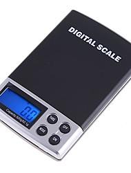 500g x 0.1g numérique Peser Balance Scale bijoux de poche