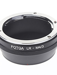 FOTGA® LR-M4/3 Digital Camera Lens Adapter/Extension Tube
