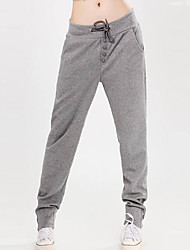 Women's Casual Sports Harem Pants