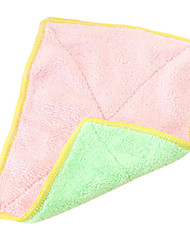 Practical Colorful Cleaning Cloths